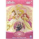 Bella Dancerella - Disney Princess Enchanted Tales