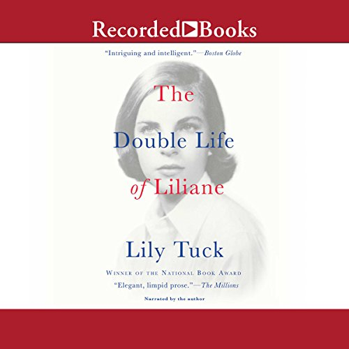 The Double Life of Liliane audiobook cover art