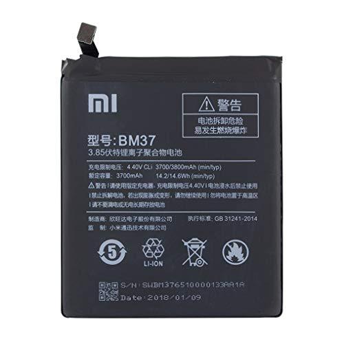 Handy teile24 Xiaomi Mi 5S batteria di ricambio batteria battery bm373800mAh
