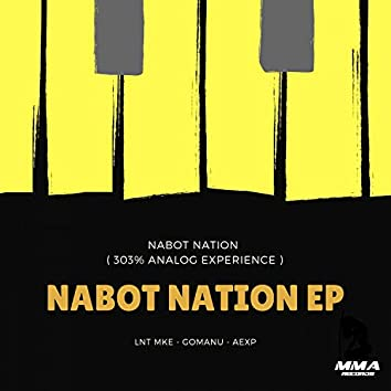 Nabot Nation EP