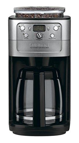 Cuisinart Grind & Brew 12 Cup Coffeemaker