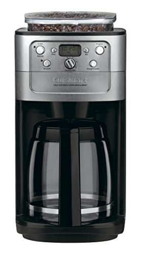 Best cuisinart bpa free coffee maker review 2021