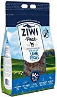 ZIWI Peak Air-Dried Dog Food – All Natural, High Protein, Grain Free & Limited Ingredient with Superfoods