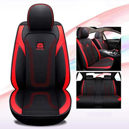 Fundas De Lino Asientos De Coche para Audi A3 8P 8L Sportback...