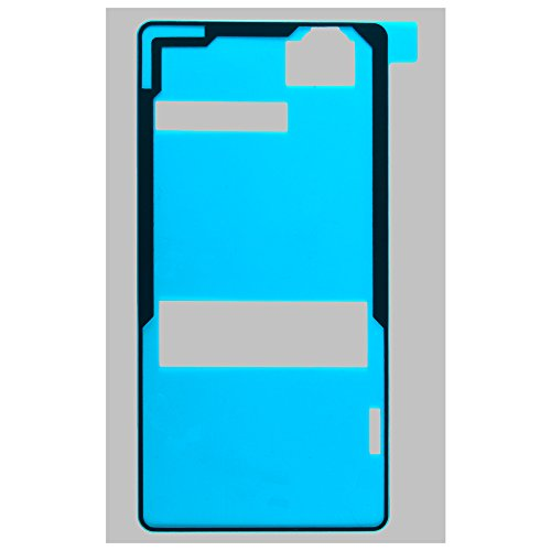 AGI komp. Adhesive Tape Akkufachdeckel wasserdicht Xperia Z3 Com kompatiblen