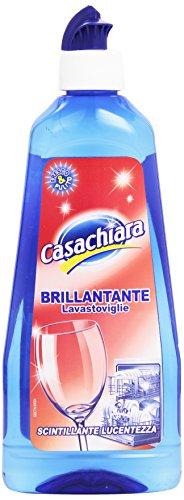 Casachiara - Brillante Lavastoviglie, Scintillante Lucentezza - 500 ml
