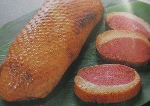 紅茶鴨 ロース焼 辛子風味 1kg 冷凍 合鴨 業務用
