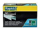 Rapid 11910711 Punti per Aggraffatrici Manuali...