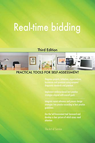 Real-time bidding Third Edition (English Edition)