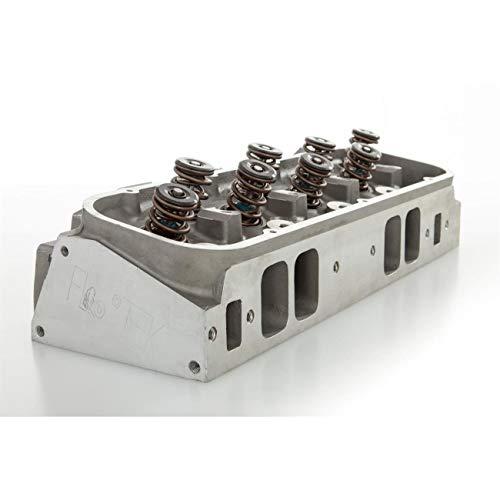 Flo-Tek 305-600 Assembled BBC Cylinder Head, 320cc, Roller