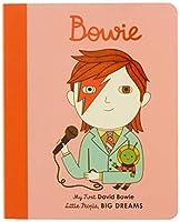 David Bowie: My First David Bowie (Little People, BIG DREAMS)
