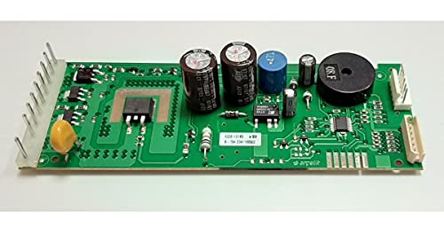 Modulo electronico frigo Saivod CT186NF