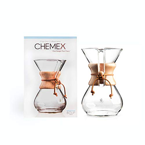 Best chemex 8 cup handle on the market