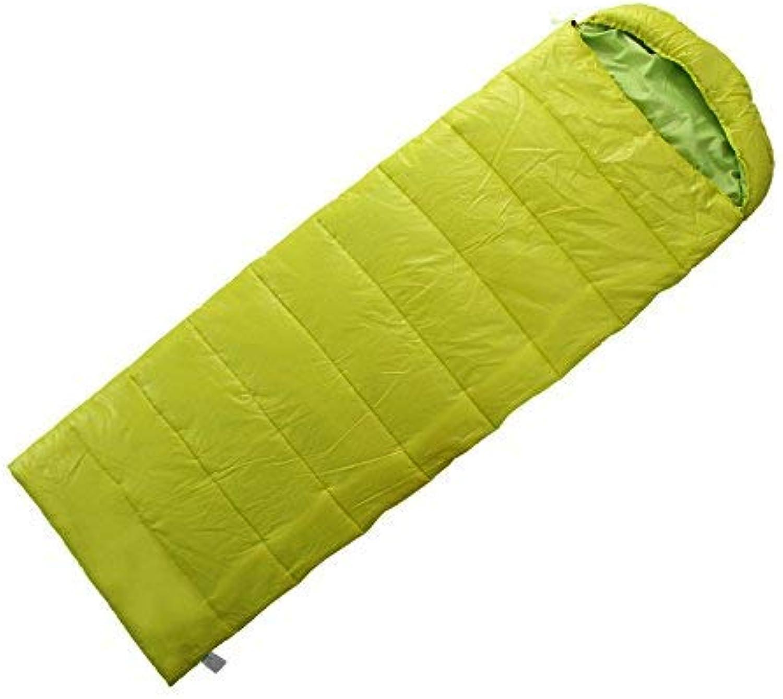 Sleeping Bag Ultralight Hiking Camping Sleeping Bag Windproof Warmth Practical Lightweight Sleeping Bag Camping Equipment Sleeping Bag