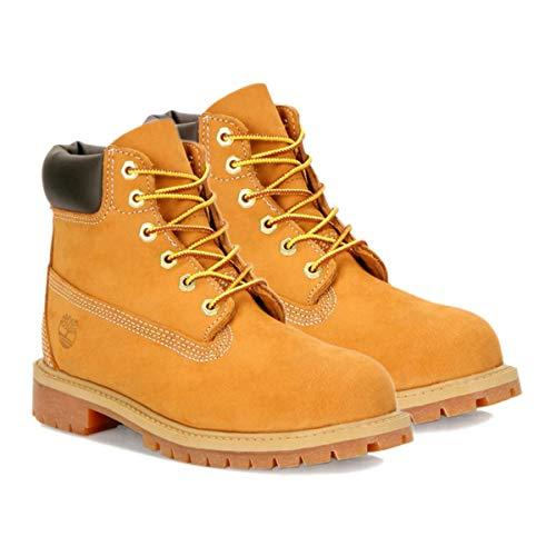 [ティンバーランド] ブーツ 6インチ プレミアム WOMENS 6INCH PREMIUM BOOT Wワイズ 防水 ウィート 10361 US7-24.0