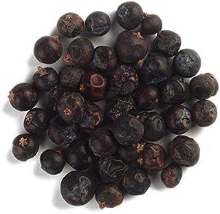 Frontier Co-op Juniper Berries Whole, Certified Organic, Kosher | 1 lb. Bulk Bag