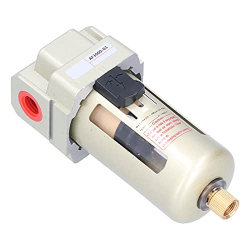 Limpiador de la Trampa de Humedad del Agua del compresor, artículo del Filtro de Agua del Aceite para la Industria(AF3000-03)