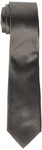ESPRIT Collection 018eo2q001 Cravate, Marron (Brown 210), Taille unique Homme