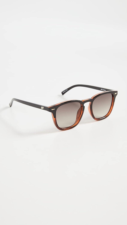 Le Specs Womens No Biggie Sunglasses