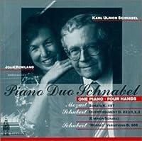 Piano Duo Schnabel