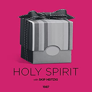 Holy Spirit cover art