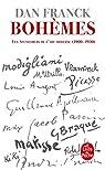 Les aventuriers de l'art moderne : Tome 1 Bohèmes par Franck