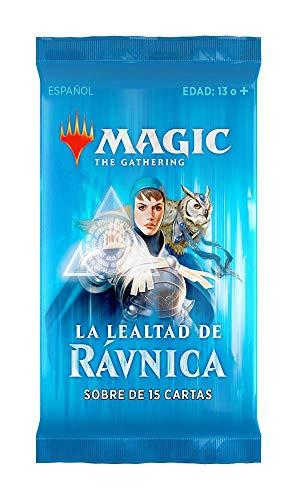 Magic The Gathering sobre Lealtad DE RAVNICA