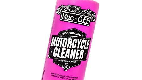 Muc-off Putz Reinigungsmittel Bike Wash Fahrradreiniger, 1L - 3