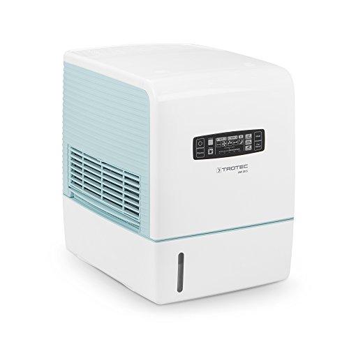 TROTEC Kombigerät 3 in1 AW 20 S: HEPA-Luftbefeuchter, Luftreiniger & Geruchsbeseitiger