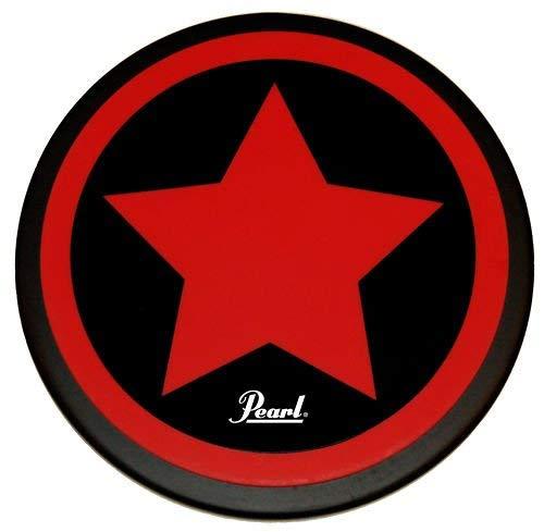 """Pad practicas 8"""" star con logo pearl"""
