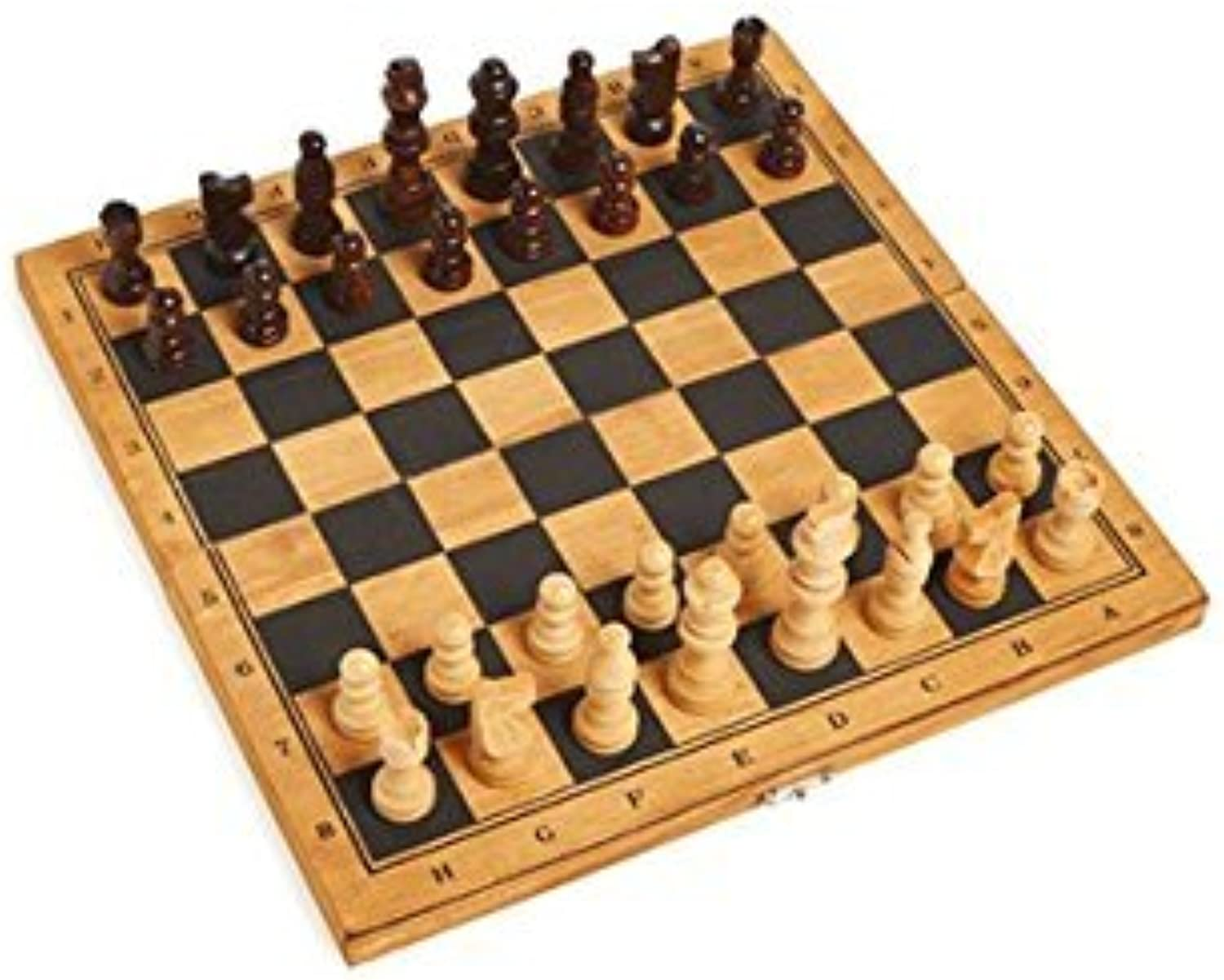 NPW CHESS  A Battle of Wills