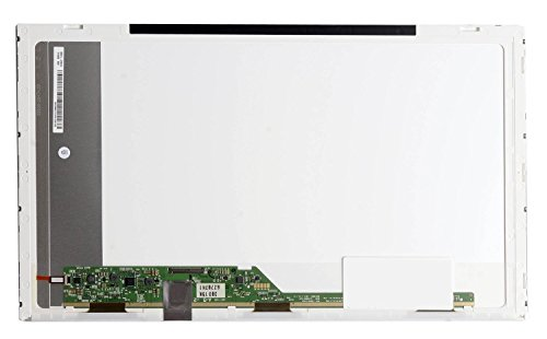 Toshiba Satellite C55 & C55D New Replacement 15.6' LED LCD Screen WXGA HD Laptop Glossy Compatible Display fits: C55-A5220 C55-A5310 C55-A5281 C55-A5245 C55D-A5240NR