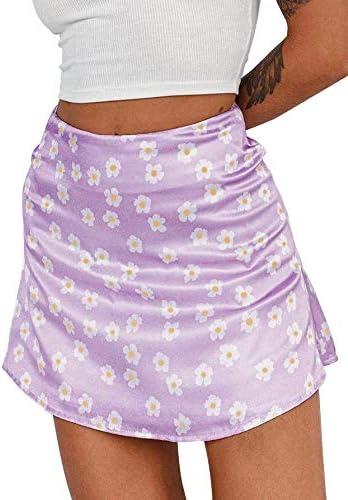 Light purple skirts