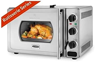 WP Pressure Oven Rotisserie Stainless Steel Countertop Oven by Wolfgang Puck