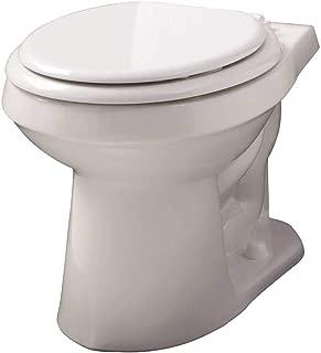 Gerber Plumbing VP-21-552 Gerber Viper Watersense High-Efficiency Siphon Jet Toilet Bowl..