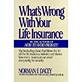 What's Wrong with Your Life Insurance?