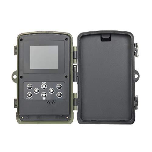 worahroe Color TFT de 2 Pulgadas SN Aire Libre Sensor 20MP Cámara...
