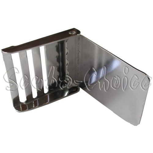 Scuba Choice Scuba Diving Stainless Steel Weight Belt Buckle with 3 Slots