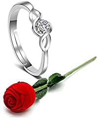 Adjustable Rings - Best Valentine Day Gifts Girlfriend