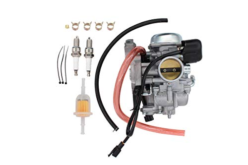 ATV Carburetor Carb for Arctic Cat CR Green Black Red