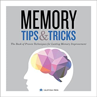 Memory Tips and Tricks cover art