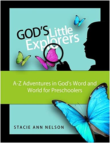 God's Little Explorers