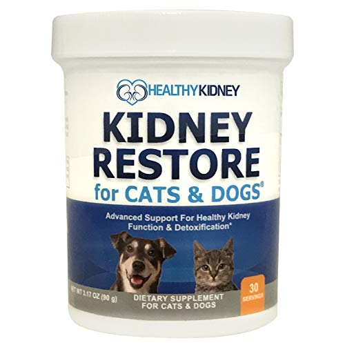 Top 10 best selling list for supplement for dog with ckd