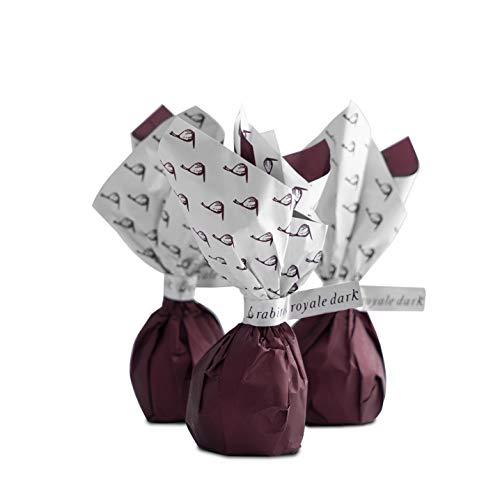 Rabitos Royale 10 Individually Wrapped Figs - Bulk
