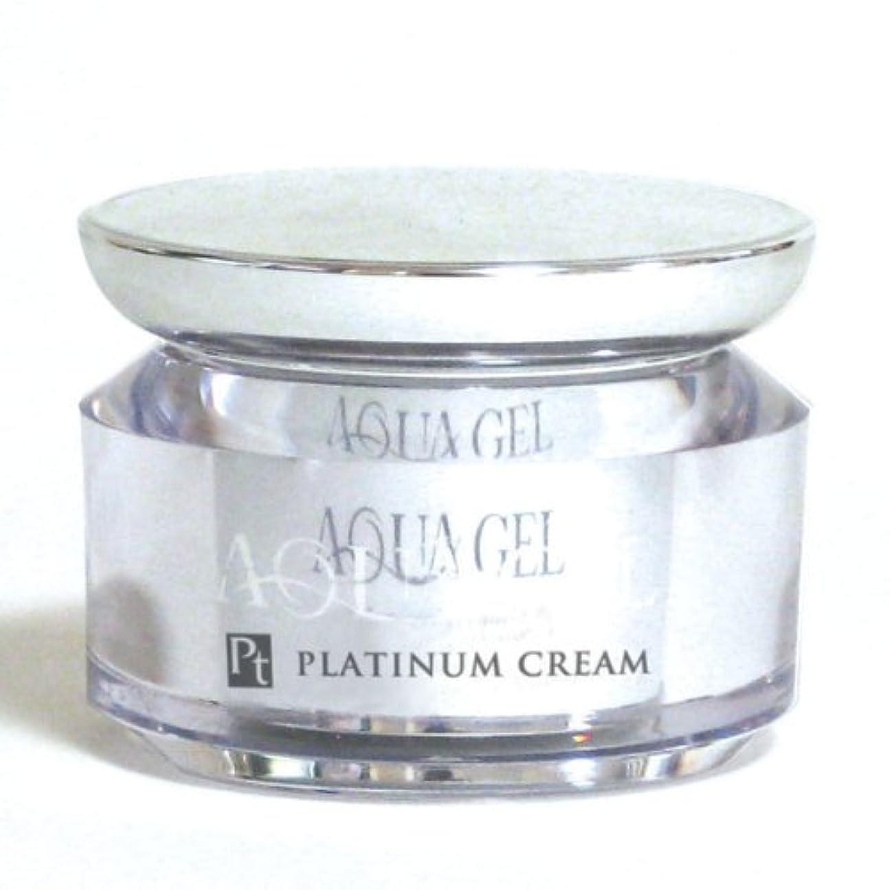 静かなセーブ役立つアクアゲルPTコロイドクリーム 45g