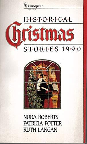 Harlequin Historical Christmas Stories 1990