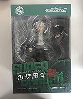 スーパーダンガンロンパ2 超高校級のフィギュア 02 狛枝凪斗 PVC塗装済み完成品