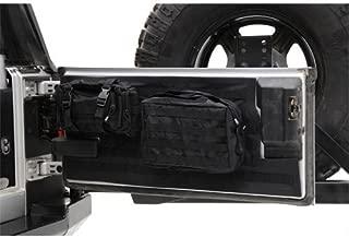 Smittybilt INC 5662201 Gear Tail GATE CVR BLK