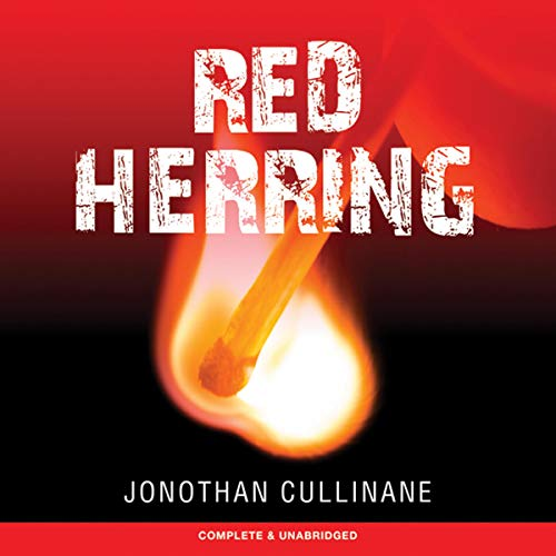 Red Herring cover art