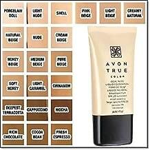 Avon True Color Ideal Nude Liquid Foundation - Natural Beige